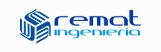 Remat Ingenieria - Logo