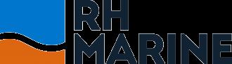 RH Marine Netherlands B.V. - Logo