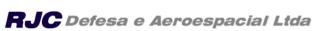 RJC Defesa e Aeroespacial Ltda. - Logo