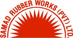 Samad Rubber Works Pvt. Ltd. - Logo