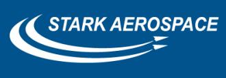 Stark Aerospace, Inc. - Logo