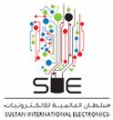 Sultan International Co. - شركة سلطان العالمية للإلكترونيات - Logo