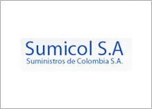 Sumicol S.A. - Suministros de Colombia - Logo