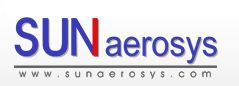 Sunaerosys Co. Ltd. - Logo