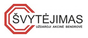 Svytejimas JSC - Logo