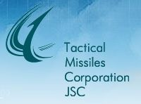 Tactical Missiles Corporation - Logo
