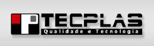 Tecplas Industria e Comercio Ltda. - Logo