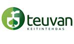 Teuvan Keitintehdas Oy - Logo