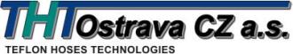 THT Ostrava a.s. - Logo
