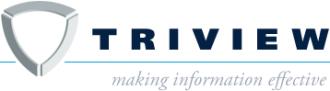 Triview Technical Communication B.V. - Logo