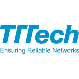 TTTech Computertechnik AG - Logo