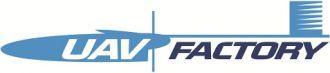UAV Factory Ltd., Europe - Logo