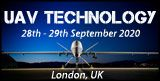 UAV Technology 2020, 28-29 September, London, UK - Κεντρική Εικόνα