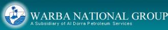 Warba National Group - Logo