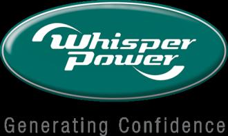 Whisper Power B.V. - Logo