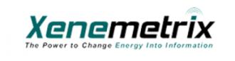 Xenemetrix - Logo