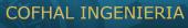 Cofhal Ingenieria Ltda. - Logo
