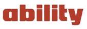 Ability Computers & Software Industries Ltd. - Logo