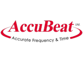 AccuBeat Ltd. - Logo