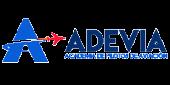 Adevia (Academia De Pilotos De Aviacion) S.A. - Logo