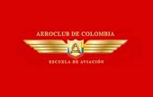 Aeroclub De Colombia - Logo