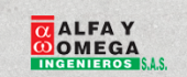 Alfa Y Omega Ingenieros S.A.S. - Logo