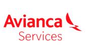 Avianca Services - Logo