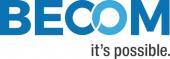 BECOM Electronics GmbH - Logo
