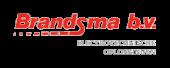 Brandsma B.V. - Logo