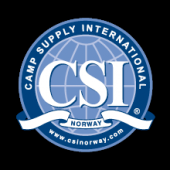 Camp Supply International (CSI) - Logo