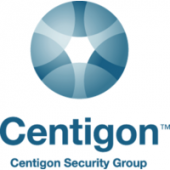 Centigon COLOMBIA - Logo