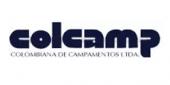 COLCAMP - Colombiana de Campamentos Ltda. - Logo