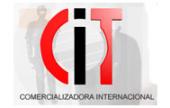 Comercializadora Internacional - TEXMAN - Logo