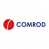 Comrod AS - Logo