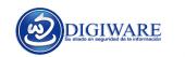 Digiware de Colombia S.A. - Logo