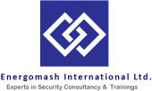 Energomash International Ltd. - Logo