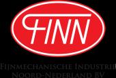 FINN - Fijnmechanische Industrie Noord-Nederland B.V. - Logo
