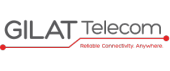 Gilat Satellite Networks Ltd. - Logo