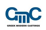 GMC S.A. - Greek Modern Castings - Logo