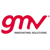 GMV Innovating Solutions S.L. - Logo