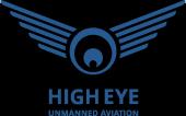 High Eye B.V. - Logo