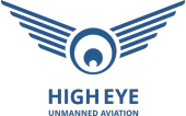 High Eye B.V. - Logo
