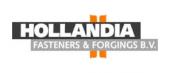 Hollandia Fasteners & Forgings B.V. - Logo
