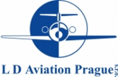 L D Aviation Prague s.r.o. - Logo