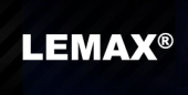 LEMAX s.r.o. - Logo