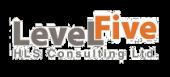 Level Five Security International Ltd. - Logo