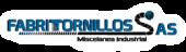 Fabritornillos S.A.S. - Logo