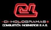 CI Systems Ltd. - Logo