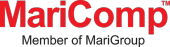 MariComp Oy (Vantaa) - Logo
