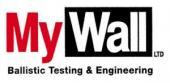 MyWall Ltd. - Logo